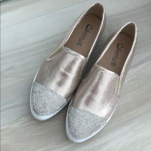 Shoes - Crystal shoes 38